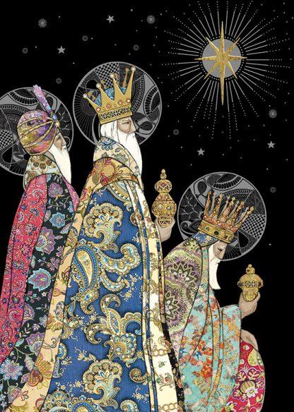 MC047 Three Kings