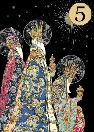 MCC047 Three Kings 5Pack