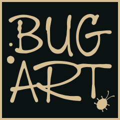 Bug Art logo
